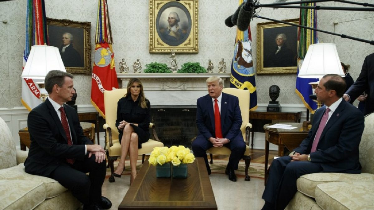 Trump Administration t...E Cig