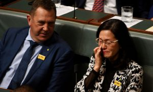 Australian-Chinese Politician Facing Scrutiny After Reports of Alleged China Ties