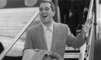 A Tale of True Love: Perry Como and His Wife Roselle Had 65 Years of Blissful Marriage