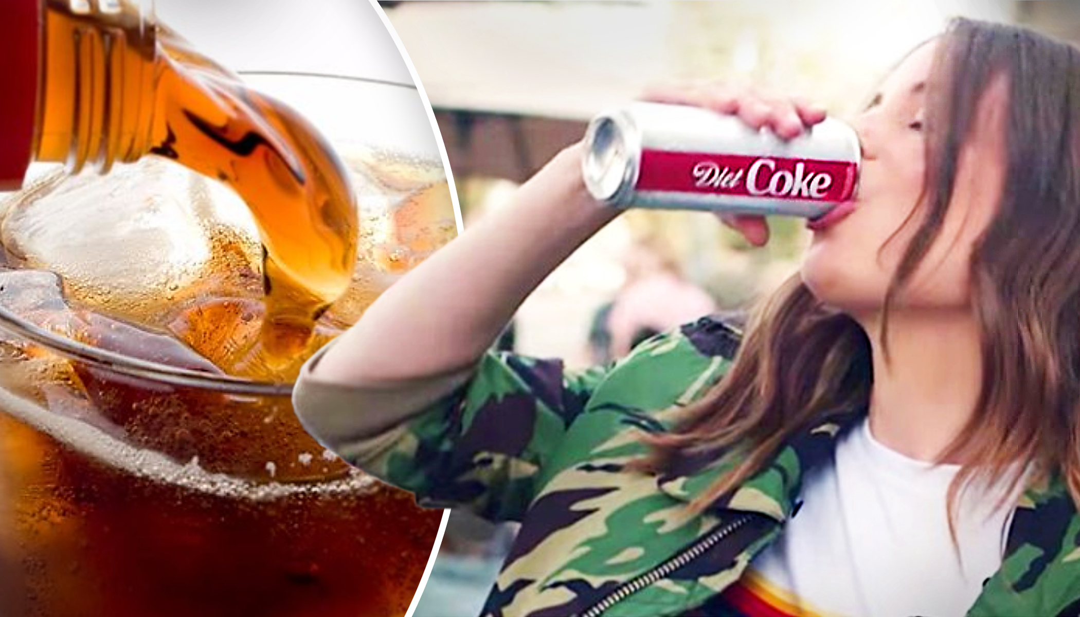 Just 2 Diet Soft Drinks Per Day Can Dramatically Increase Risk of Premature Death, Study Says