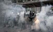New US Bill Aims to Curb Exports of Crowd-Control Equipment to Hong Kong Police