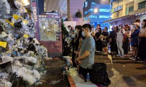 Hong Kong Authorities Conceal Evidence of Police Brutality That Caused Alleged Deaths of Protesters, Witnesses Say