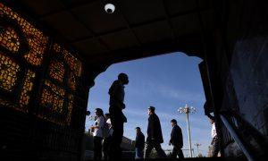 Senate Passes Bill Condemning China's Human Rights Abuses in Xinjiang
