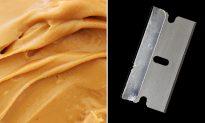 Elderly Man Caught for Hiding Razor Blades in Peanut Butter to Bait Wildlife