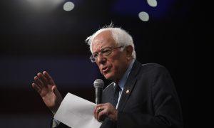 Bernie Sanders: Comparing My Socialism to Venezuelan Dictator's is 'Extremely Unfair'