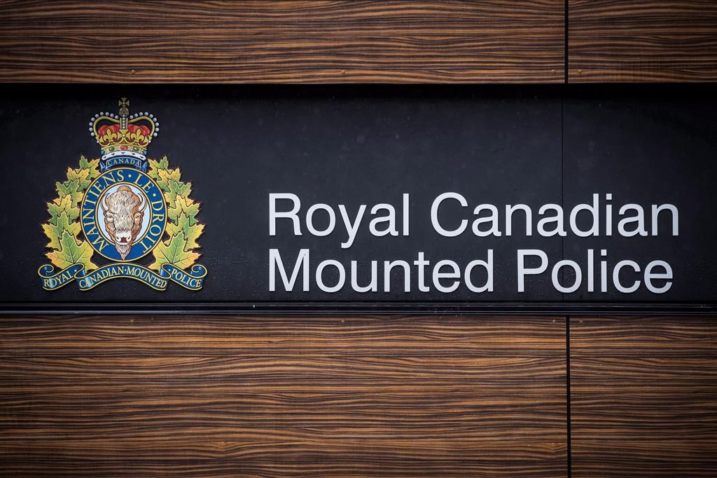 Canada's Mounties Lay Secrets-Law Charges Against One of Their Own