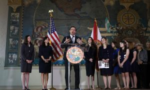 Florida Supreme Court's Pending Advisory Opinion Could Narrow Field of Eligible Voters Under Amendment 4