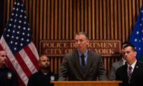 NYPD Commissioner: Bail Reform Law Linked to Crime Spike in NYC