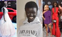 Bullied at School As 'The Blackest Girl,' Teen Model Has Now Become Online Sensation
