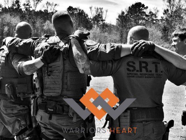 Warrior's Heart photo