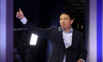 Andrew Yang Says His Campaign Will Give $12,000 Each to 10 Different Families