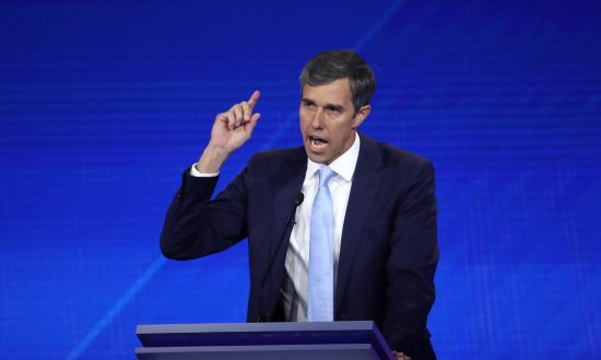 Gun Store Sells out 'Beto Special' AR-15s in 4 Hours After O'Rourke's 'Hell Yes' Remarks
