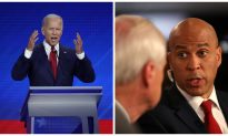 Booker Targets Biden After Castro's Attack Over Supposed Memory Lapse