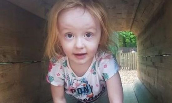 3-Year-Old UK Girl Dies After Being Misdiagnosed With Constipation, Mom Says
