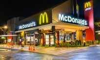 McDonald's Is Halting Dining Room Reopenings as Virus Cases Rise Again