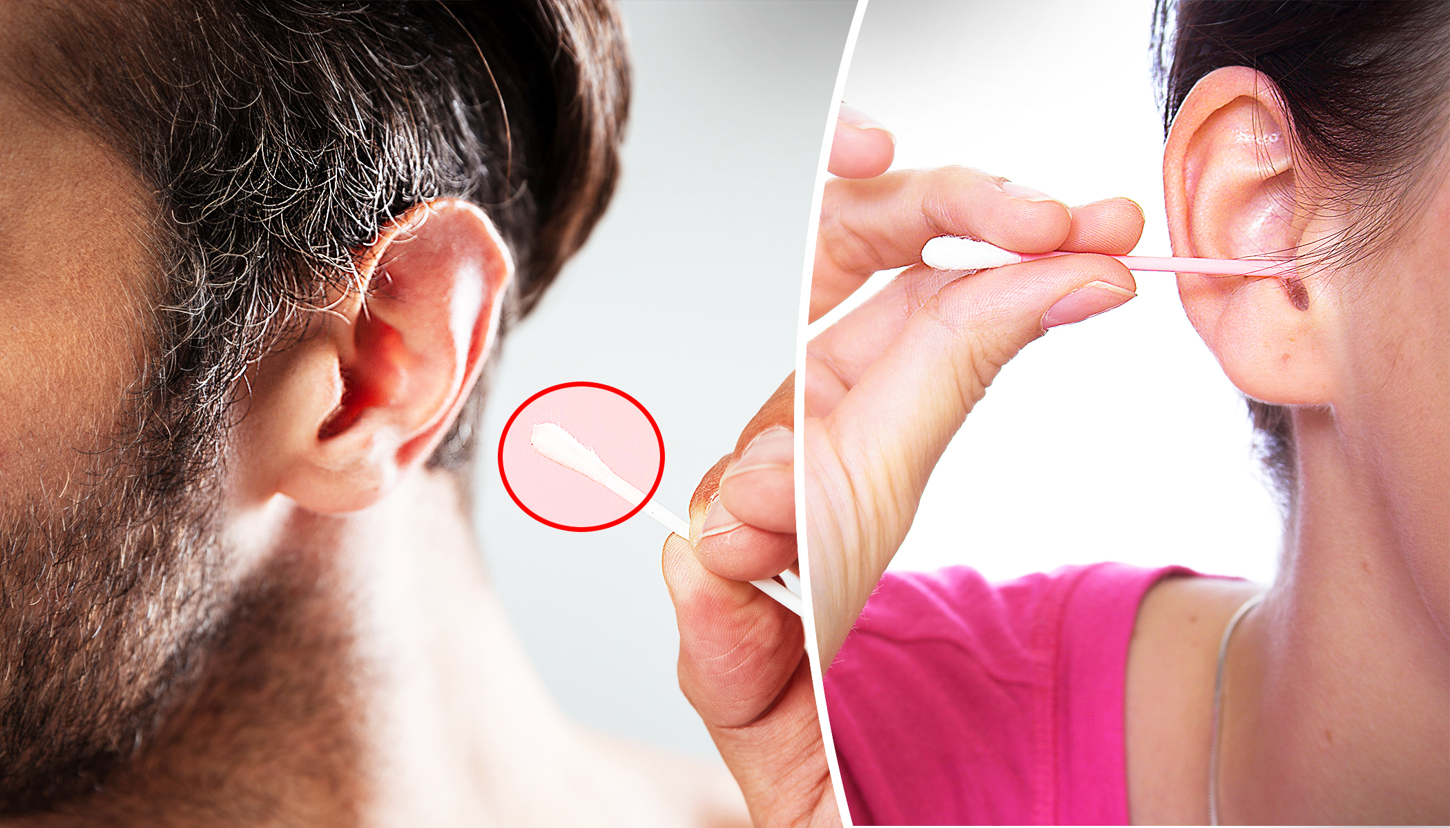 Doctors Warn People to Stop Using Q-tips to Clean Their Ears, and Here's Why