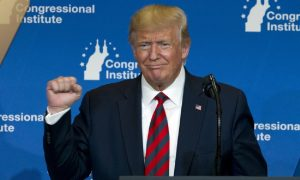 Trump Says He's Planning 'Very Substantial' Middle-Class Tax Cut Before End of 2020