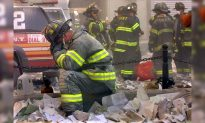 13 Children of Fallen 9/11 Firefighters Graduated NY Fire Department Academy in 2019