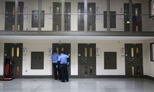 California State Legislature Passes Bill to Ban Renewal of Contracts With Private Prisons After 2020