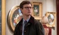 Film Review: 'The Goldfinch'