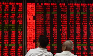Chinese Markets Are No Safe Haven for Investors