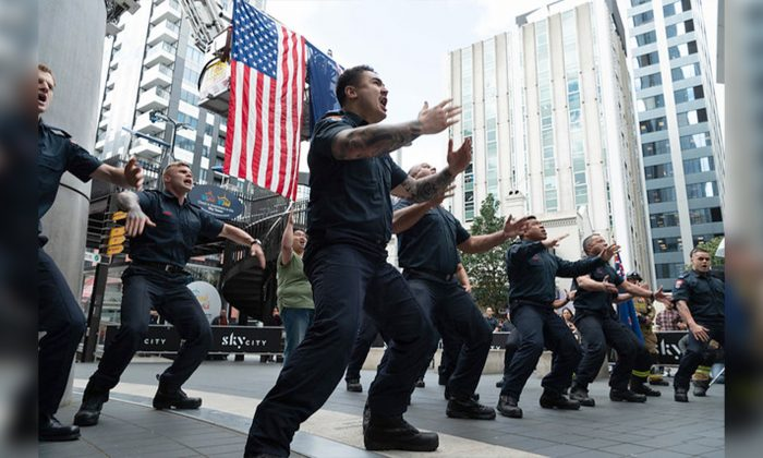 (Flickr | US Embassy)