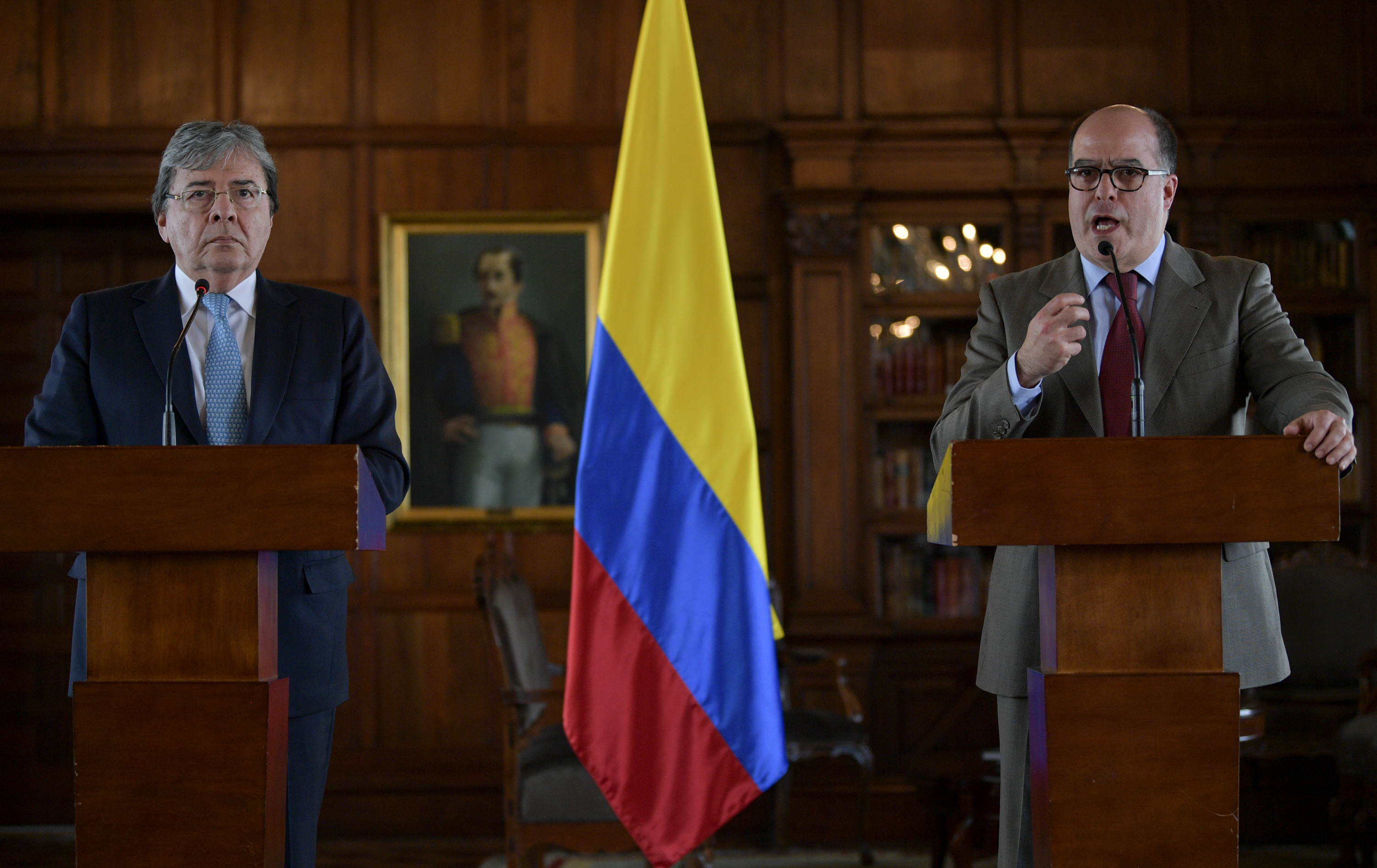 Colombia–Venezuela Tensions Escalate as US, Allies Trigger Regional Pact