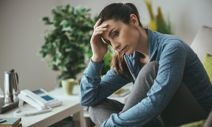 It's easy to get caught up in our own stories of woe, but take a moment and consider the lives of others in situations that are truly woeful. (Stock-Asso/Shutterstock)