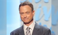 Gary Sinise Foundation to Build 'Smart Homes' for 2 Officers Injured in the Line of Duty
