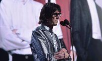 Ric Ocasek's Wife Reveals How She Found out Cars Singer Had Died