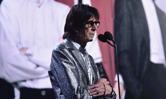 Cause of Death for Ric Ocasek Is Revealed, Says Report