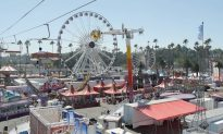 Man Arrested for Allegedly Sending a Bogus Mass Shooting Claim to LA County Fair, Police Say