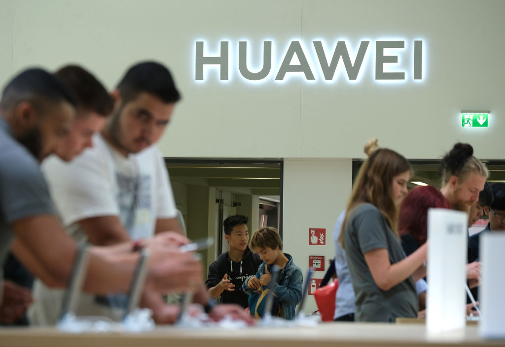Estonia Bans Huawei from Providing Government with Tech and Equipment