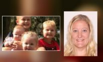 Missing Florida Mother Found Dead, Search For 4 Children Continues