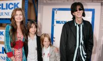 Model Widow of Cars Singer Ric Ocasek Speaks out After His Death