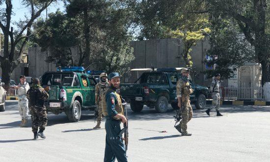 Blast at Rally for President Ashraf Ghani Kills 24; Ghani Unharmed