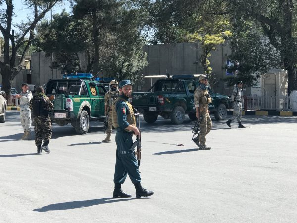 Blast-in-Kabul