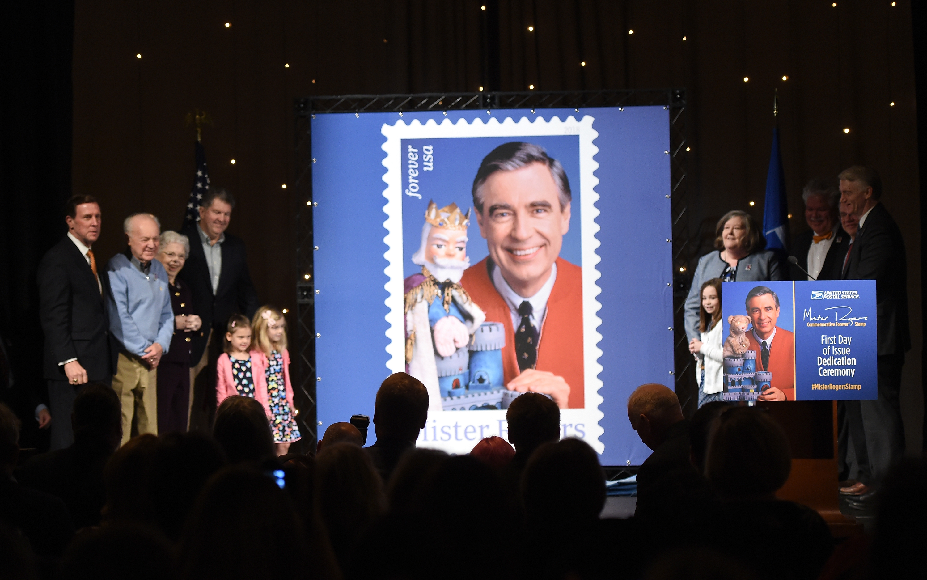 New Mister Rogers Tribute Movie to Be Released in November