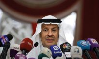 Saudi Arabia's Oil Supply Fully Back Online, Energy Minister Says