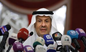 Saudi Arabia Starts Oil Price War Following OPEC–Russia Rift