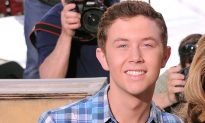 'American Idol' Star Scotty McCreery & Friends Collab to Cover 'Angels Among Us' for Children's Hospital
