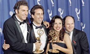 Seinfeld Reruns Promised to Fill the Void After Friends Departs From Netflix