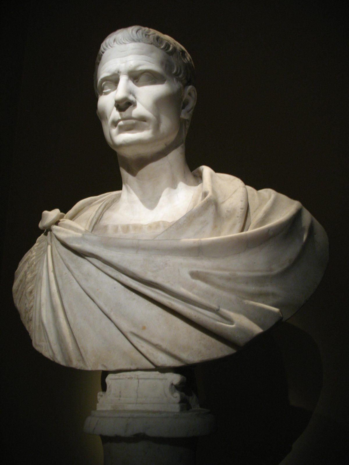 Wien_-_Kunsthistorisches_Museum_-_Gaius_Julius_Caesar