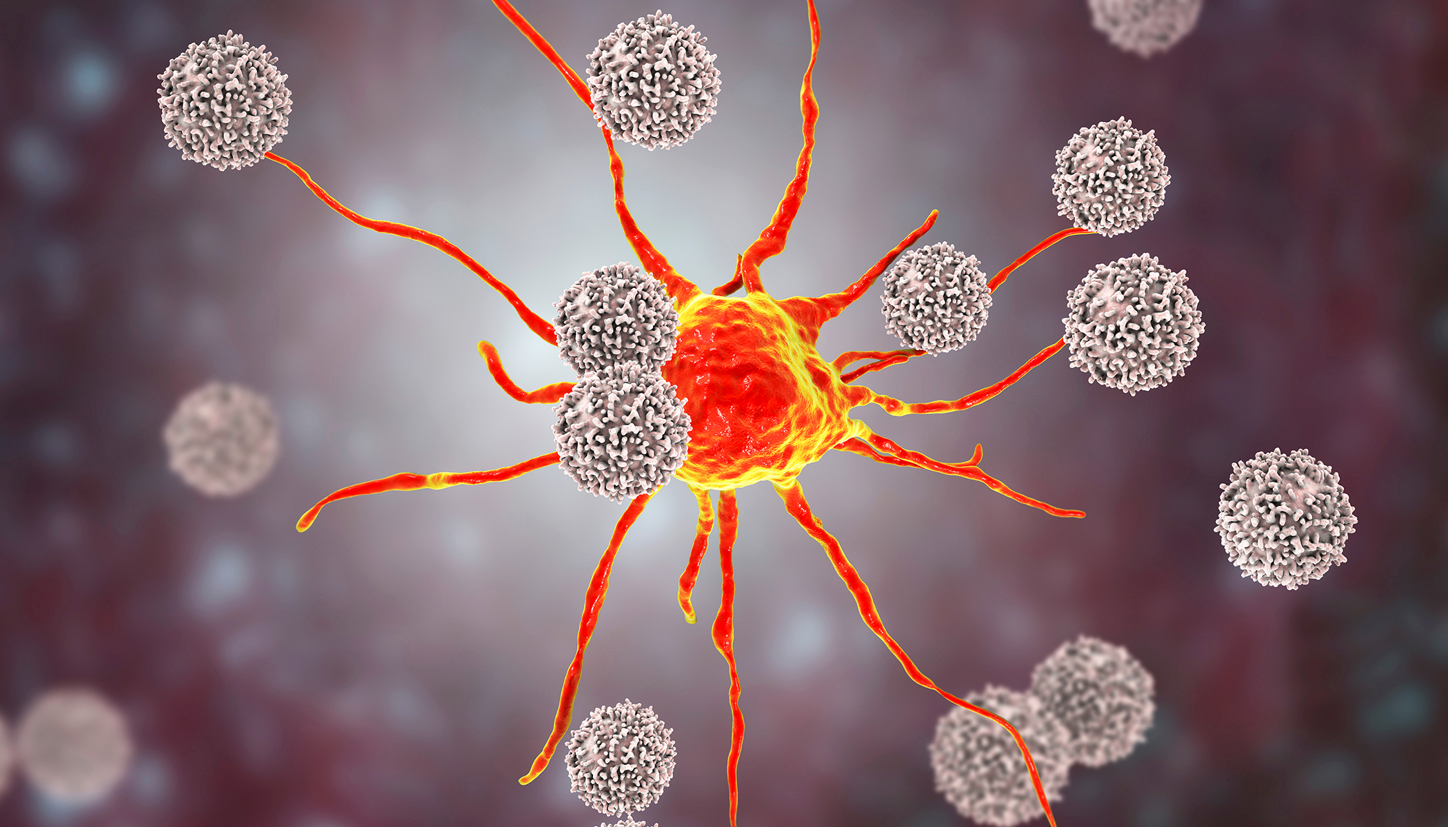 Scientists Find New Method That Causes Cancer Cells to Self-destruct