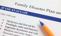 Preparing for the Worst: Disaster Preparedness for Families