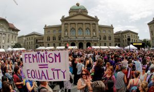 Feminists Are Undermining Their Cause by Advocating Quota Over Merit