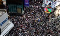 China's Crackdown on Think Tank Illustrates Importance of Hong Kong Protests