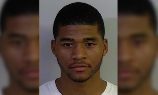 Man Charged With Capital Murder in Fatal Shooting of Tuscaloosa Police Officer