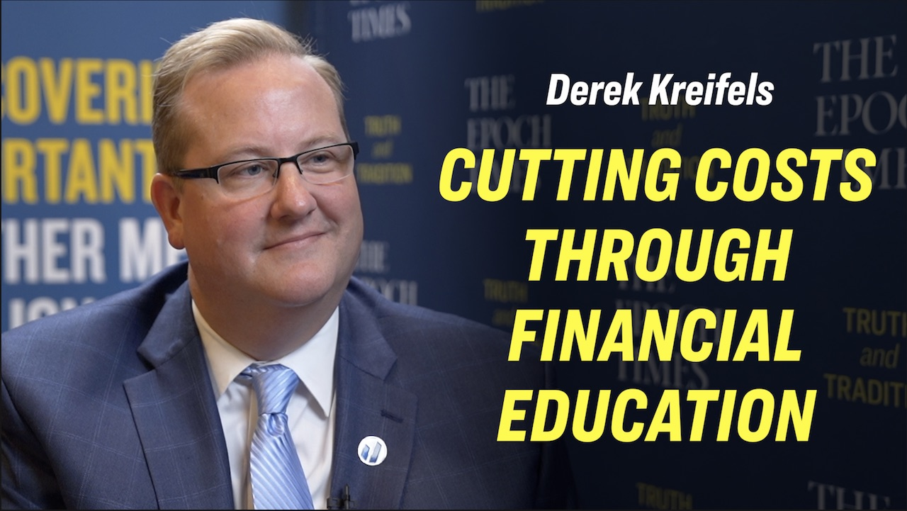 How We've Failed America's Youth On Financial Literacy