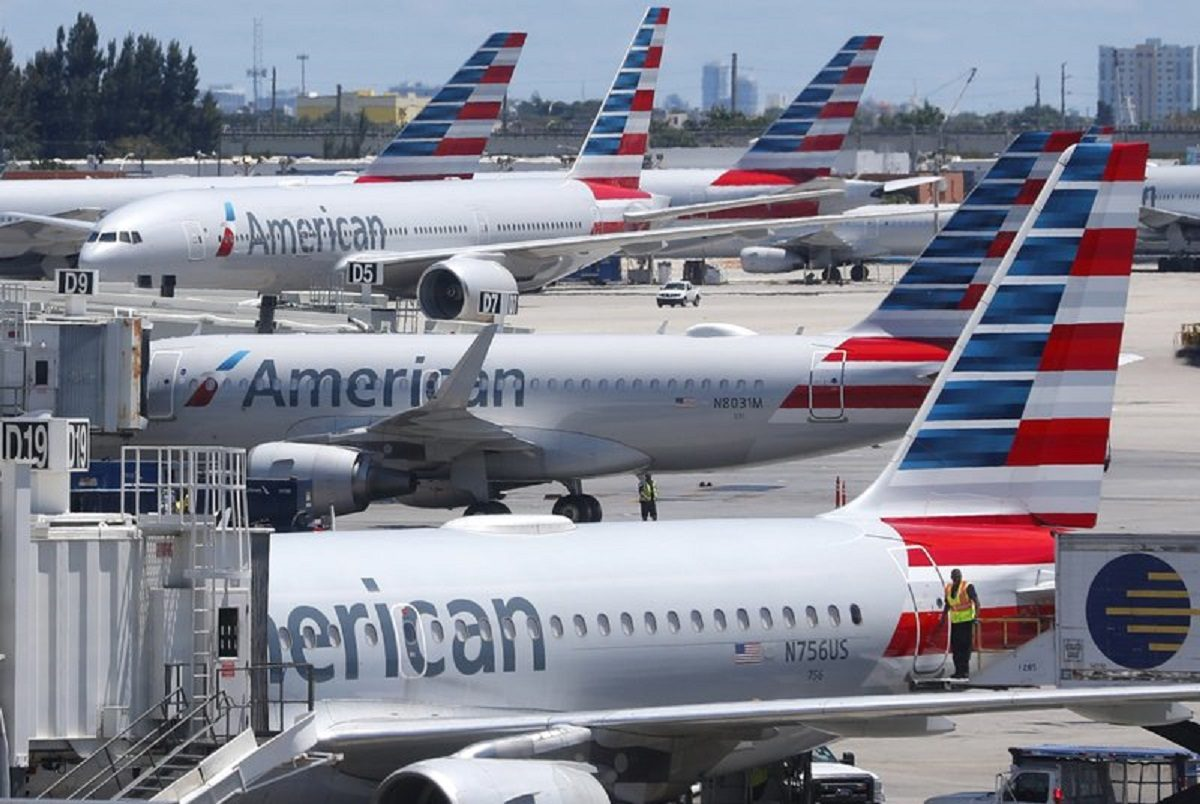 Judge Denies Bond To American Airlines Mechanic Who